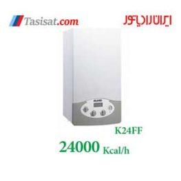 پکیج ایران رادیاتور 24000 مدل k24FF