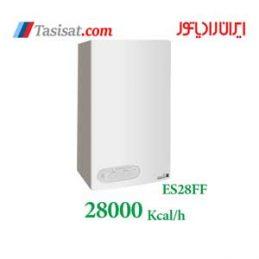 پکیج ایران رادیاتور 28000 مدل ES28FF
