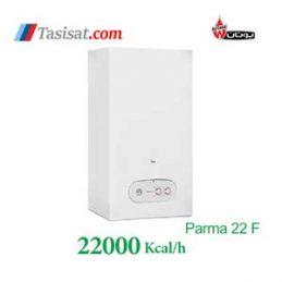 پکیج بوتان مدل پارما 22000 دومبدل بدون فن