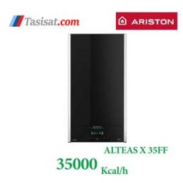بررسی پکیج دیواری آریستون مدل ALTEAS X 35FF