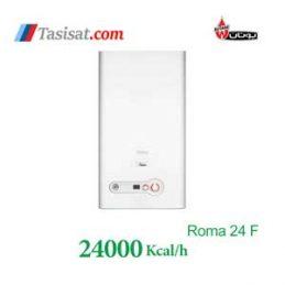پکیج بوتان مدل روما 24000 دو مبدل بدون فن