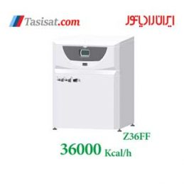 پکیج زمینی ایران رادیاتور 36000 مدل Z36FF