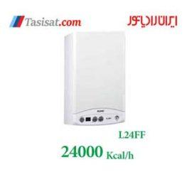 پکیج ایران رادیاتور 24000 مدل L24FF