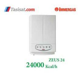 پکیج ایمرگس 24000 مدل ZEUS 24