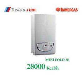 پکیج ایمرگس 28000 مدل MINI EOLO 28