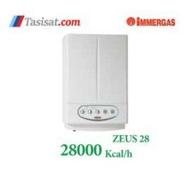 پکیج ایمرگس 28000 مدل ZEUS 28