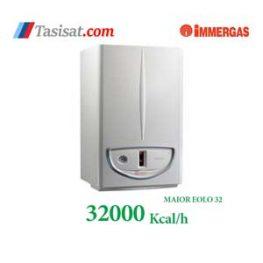 پکیج ایمرگس 32000 مدل MAIOR EOLO 32
