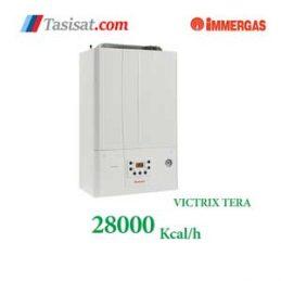 پکیج چگالشی ایمرگس 28000 مدل VICTRIX TERA 28 ErP