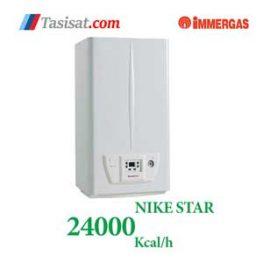 پکیج ایمرگس 24000 مدل NIKE STAR 24 4E