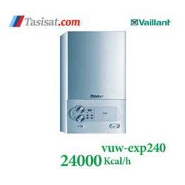 پکیج دیواری وایلانت 24000 بدون فن