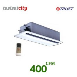 فن کوئل کاستی یک طرفه تراست 400 CFM