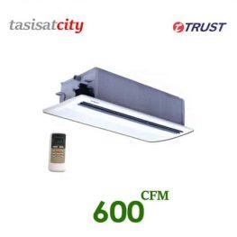 فن کوئل کاستی یک طرفه تراست 600 CFM