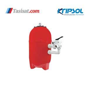 فیلتر شنی کوردوبا کریپسول Kripsol سری BC