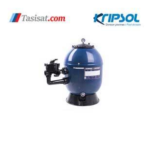 فیلتر شنی ظرفیت بالا کریپسول Kripsol