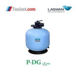 فیلتر شنی لسوئیم LASWIM سری P-DG سری A-DG