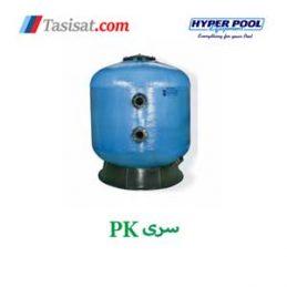 فیلتر شنی ظرفیت بالا هایپرپول HYPERPOOL
