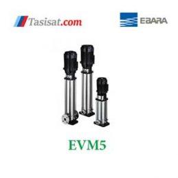 پمپ ابارا سری EVM5