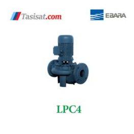 پمپ آب چدنی سیرکولاتور ابارا سری 4 LPC