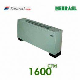 فن کوئل زمینی بالازن مهر اصل مدل fcbf-1600