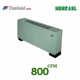 فن کوئل زمینی بالازن مهر اصل مدل fcbf-800