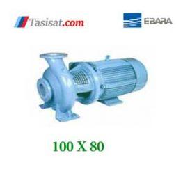 پمپ ابارا سری 100X80 | پمپ | پمپ ابارا | پمپ Ebara