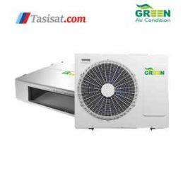 داکت اسپلیت گرین اینورتر 24000 مدل GDS-24P1T1A