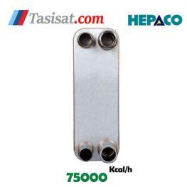 فروش مبدل حرارتی صفحه ای هپاکو مدل HP-150