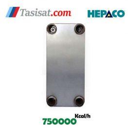 مشخصات مبدل حرارتی صفحه ای هپاکو مدل HP-1500