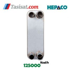 خرید مبدل حرارتی صفحه ای هپاکو مدل HP-250