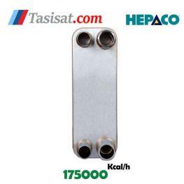 فروش مبدل حرارتی صفحه ای هپاکو مدل HP-350