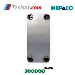 فروش مبدل حرارتی صفحه ای هپاکو مدل HP-600