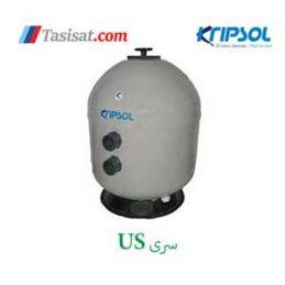 فیلتر شنی کریپسول Kripsol سری US | فیلتر شنی کریپسول