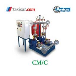 بوستر پمپ پنتاکس سری CM/C