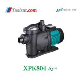 پمپ استخر لئو سری XPK804