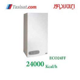 پکیج ایران رادیاتور 24000 مدل ECO24FF