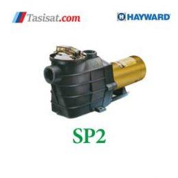 پمپ تصفیه استخر هایوارد سری SP2