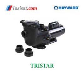 پمپ تصفیه استخر هایوارد سری TRISTAR