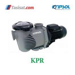 پمپ تصفیه استخر کریپسول سری KPR