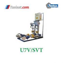 بوستر پمپ آبرسانی پنتاکس سری U7V/SVT