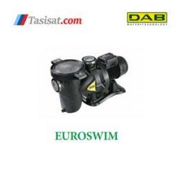 پمپ تصفیه استخر داب سری EUROSWIM