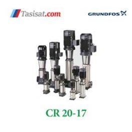 پمپ گراندفوس سری CR 20-17