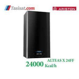 پکیج آریستون 24000 مدل ALTEAS X 24FF