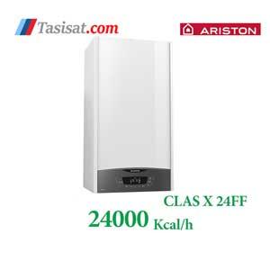 پکیج آریستون 24000 مدل CLAS X 24FF