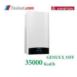 پکیج آریستون 35000 مدل GENUS X 35FF