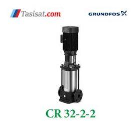 پمپ گراندفوس CR 322