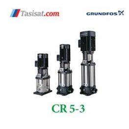 پمپ گراندفوس سری CR 5-3