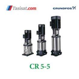پمپ گراندفوس سری CR 5-5