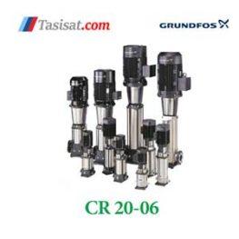 پمپ گراندفوس CR 20-06