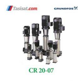 پمپ گراندفوس سری CR 20-07