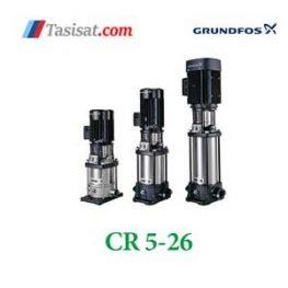 پمپ گراندفوس سری CR 5-26
